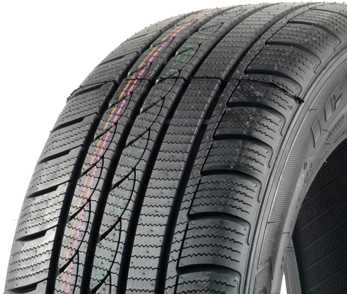 Winter Tires 4 Season Tires Snowflake Symbol Overseas
