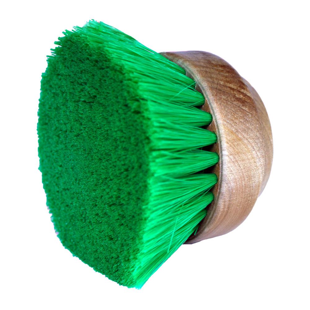 HAARTZ-RAGGTOPP-Brush-Bristles