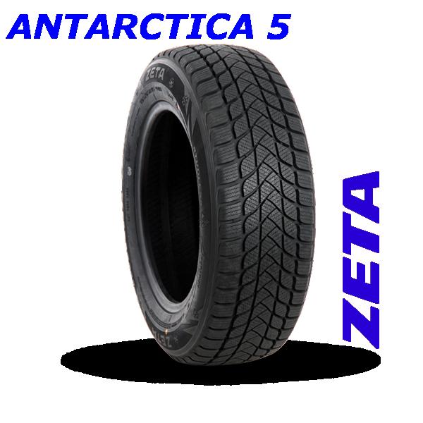 zeta antarctica 5